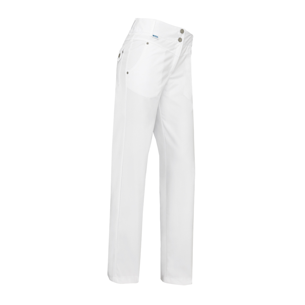 Renate Pantalon Wit