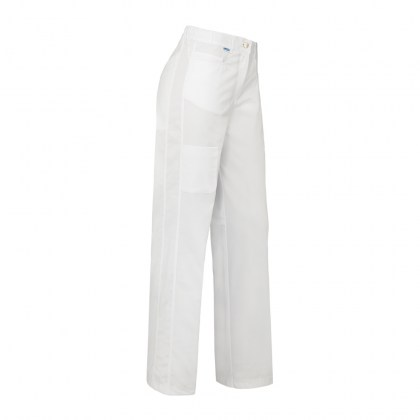 Milly Pantalon Wit