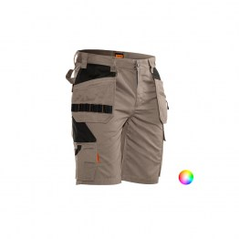 Heren-bedrijfskleding-werkbroek-short-holsterpockets-multi