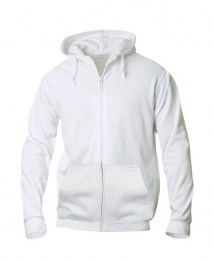 basic-hoody-full-zip-heren-wit